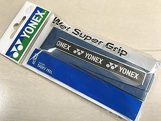 0.6mm Normal Wet Super Grip Ac103 Deep Blue (yac103db566f) tennis badminton squash