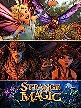 Strange Magic dt./OV