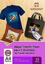 Amazon.es: papel transfer para camisetas