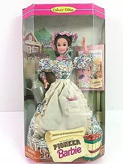 barbie kitchen set 90s