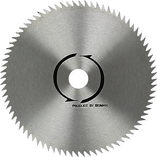 BIGMAN(ビッグマン) 160ミリ丸鋸一般木材用 M-001