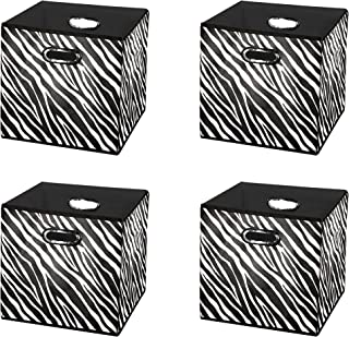 Best zebra storage bin Reviews