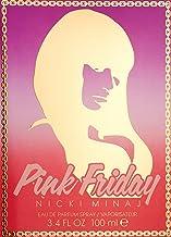 Nicki Minaj Pink Friday Eau de Parfum  - 100 ml