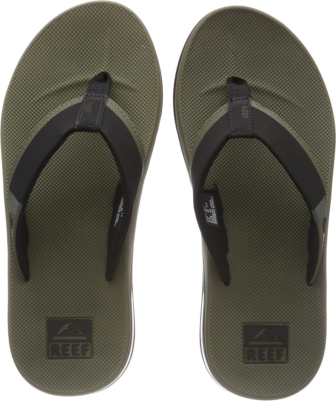 Men's Reef, Fanning Low Thong Sandal