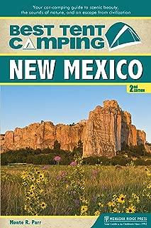 car camping new mexico