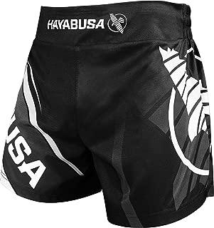 hayabusa shorts mma