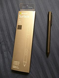 Microsoft Surface Pen for Surface 3 and Surface Pro 3 (Black)