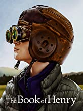 movie the book of henry
