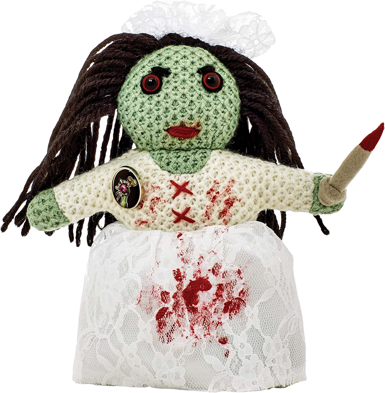 Kids Preferred Yarn Zombies Bride Anita The Loyalty JUJU