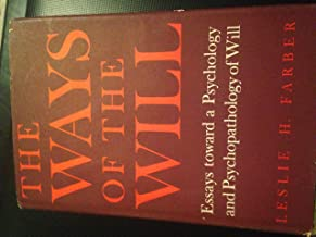 Ways of the Will