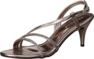 Addons Women's Leather Fashion Sandals
