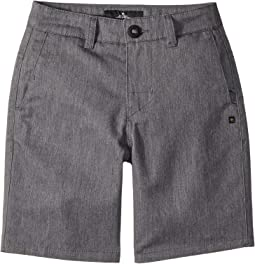 After Hours Walkshorts (Big Kids)