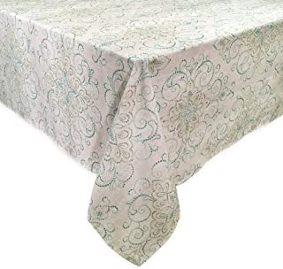 Lenox French Perle Charmed Tablecloth, 60 x 102