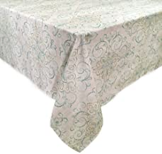 Lenox French Perle Charmed Tablecloth, 60 x 120""