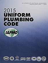 Best 2015 uniform plumbing code book Reviews