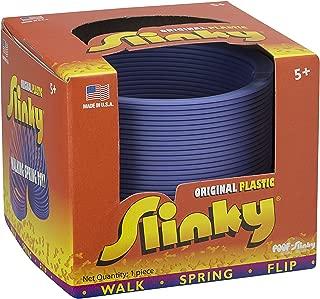 The Original Slinky Brand Plastic Slinky