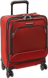 Briggs & Riley Commuter Spinner, Crimson (Red) - TU319SP-40