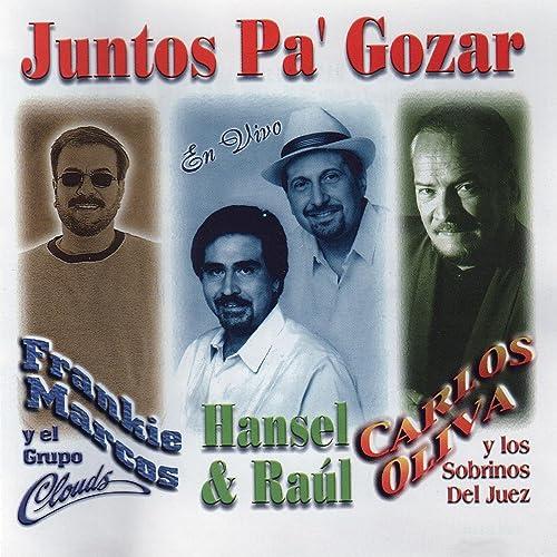Juntos Pa' Gozar
