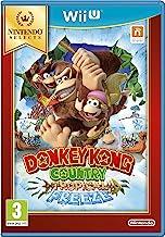 Donkey Kong Country: Tropical Freeze Select [Importación Inglesa]