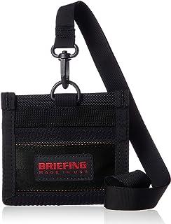 [ブリーフィング] 【公式正規品】ID パスケース BRM191A40 MADE IN USA