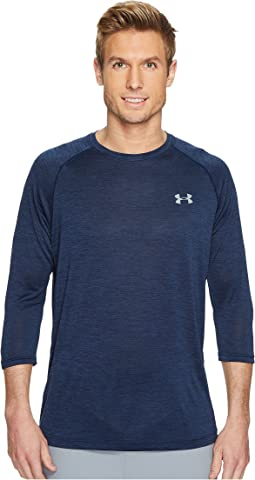 Under Armour - Tech 3/4 Sleeve