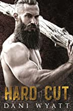 Hard Cut (Men of the Woods Book 1)