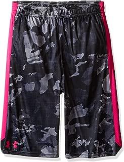 Boys Eliminator Printed Shorts