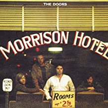 Blues Songs By The Doors