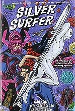 dan slott silver surfer omnibus