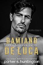 Damiano De Luca: A Second Chance Mafia Romance