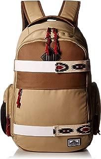 Steve Madden Men's Top Handle Backpack