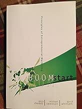 Boom Start: Principles of Entrepreneurial Marketing
