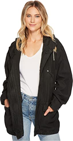 Free People - Joshua Tree Jacket