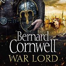 War Lord: The Last Kingdom Series, Book 13