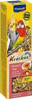Vitakraft 21289 Treat for Australian Fruit Parrots , 180 gm
