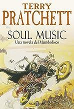 Música Soul (Mundodisco 16)
