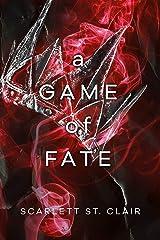 A Game of Fate (Hades Saga Book 1) (English Edition) Format Kindle