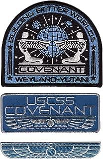 Best alien covenant patch Reviews