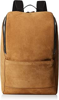 Jack Spade Men's Suede Utility Backpack