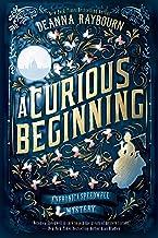 A Curious Beginning (A Veronica Speedwell Mystery Book 1)