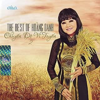 The Best Of Hoàng Oanh - Chuyến Đò Vĩ Tuyến 2 (Asia CD 394)
