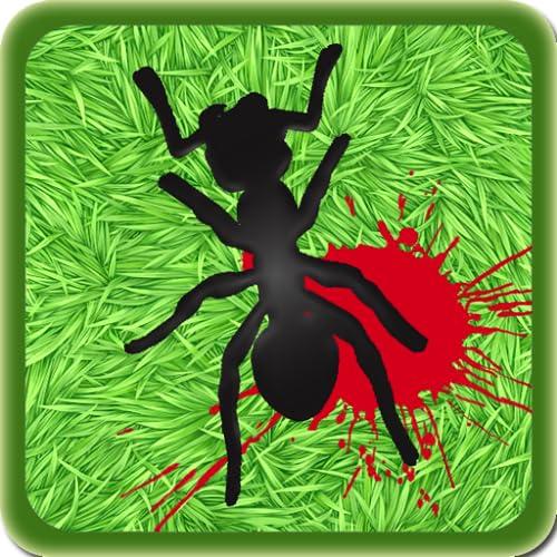 Assassino formigas