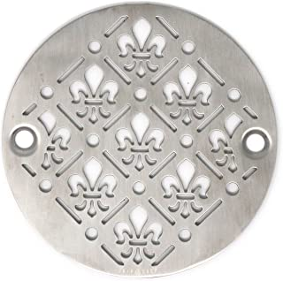 decorative floor drain covers