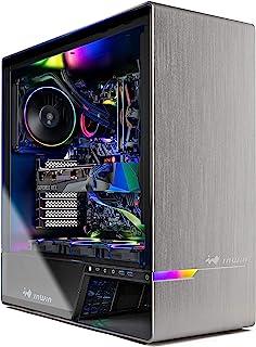 Skytech Legacy 3.0 Gaming PC Desktop - Intel Core-i7 9700K 3.6GHz, RTX 3070 8GB, 16GB DDR4 3000, 1TB NVME, Z390 Motherboar...