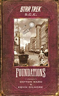 Star Trek: Corps of Engineers: Foundations (Star Trek: Starfleet Corps of Engineers Book 5)