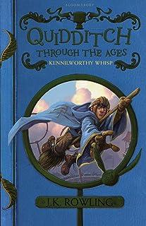 Quidditch Through the Ages