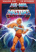 He-Man and the Masters of the Universe (Season 1 / 10 Episodes)