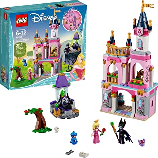 LEGO - Disney Princess Sleeping Beauty's Fairytale Castle 41152 Building Kit (322 Piece)