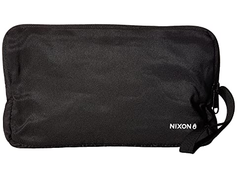 All Black Nixon Everyday Backpack II nxqA41