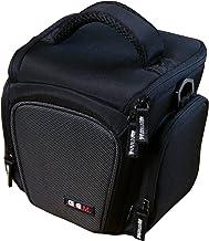 GEM funda de alta protección para Fujifilm FinePix S4800, S8200, S8300, S8400, S8400W, S8500, SL1000y accesorios